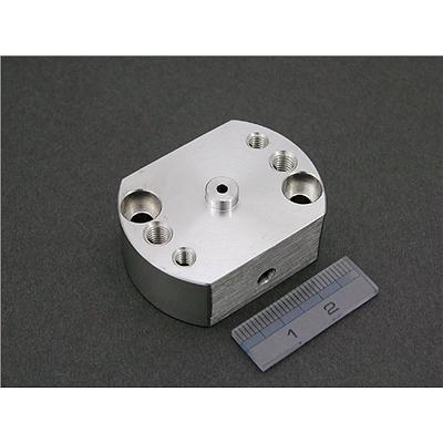 泵头HEAD HOLDER,用于LC-30AD输液单元