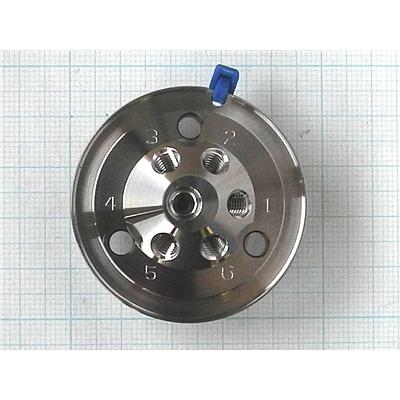 高压阀定子STATOR,HV 2040,用于自动进样器-2040C