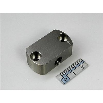 泵头PUMP HEAD,用于泵LC-2030/2040