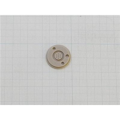 低压阀衬垫PACKING,LV,PCD3 7P,用于SIL-16/16P进样单元