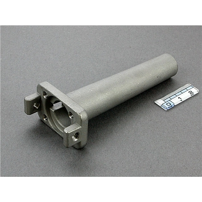 柱塞工具TOOL PLUNGER,用于SIL-16/16P进样单元