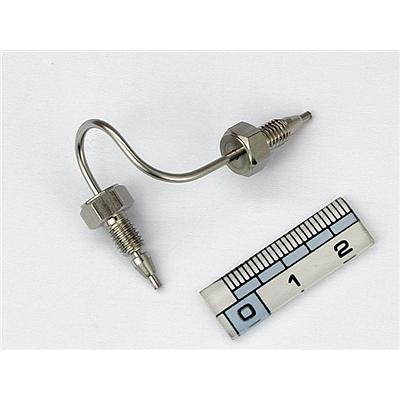 泵头传感器连接管,左PIPING D-L ASSY,用于LC-20ADXR