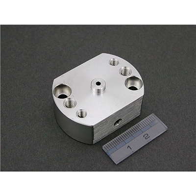 密封垫支架HEAD HOLDER,用于LC-2010A/C (HT)