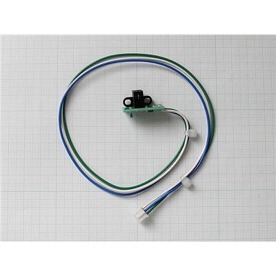 图像传感器PHOTO-SENSOR LC2K ASSY CASE,用于LC-2010A/C (HT)
