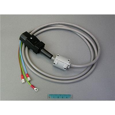电源线CABLE ROTARY PUMP,用于LCMS-8045