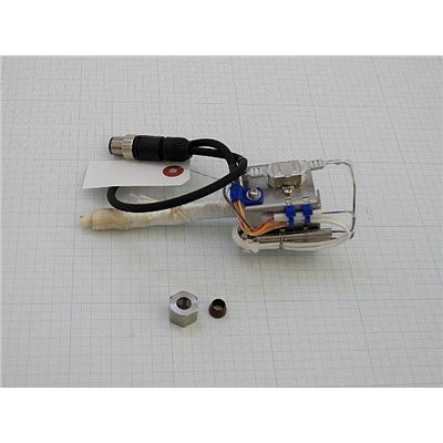 APCI加热模块HEATER ASSY,用于LCMS-8040
