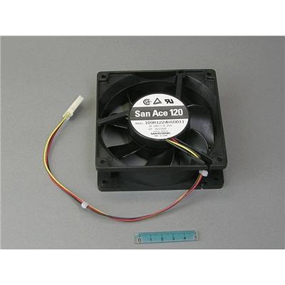 冷却风扇FAN-ASSY,用于LCMS-8040