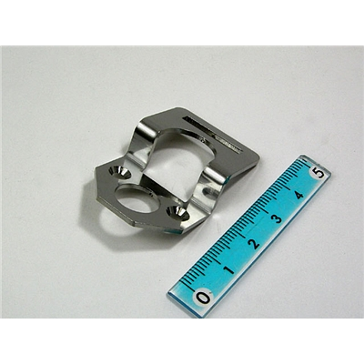 安装板BRACKET SI,用于LCMS-8030