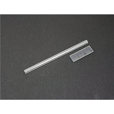 玻璃衬管GLASS INSERT,SPL-17 SPLITLESS,用于GC-2030AF/AT/AFT