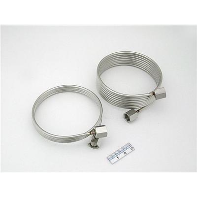 载气管AIR SUPPLY PIPE,OPGU-1500S 2pcs,用于GC-2030AF/AT/AFT