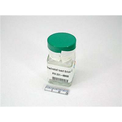 石英棉DEACTIVATED GLASS WOOL,2G,用于GC-2030AF/AT/AFT