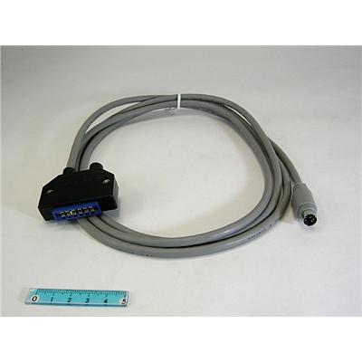 电缆ANALOG CABLE,WIDE PLUS用于GC-2010