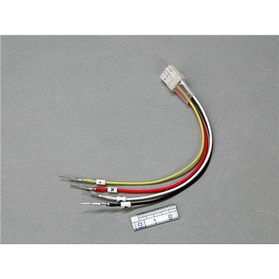 连接线GC-READY CODE,BUILT-IN AOC用于GC-2010