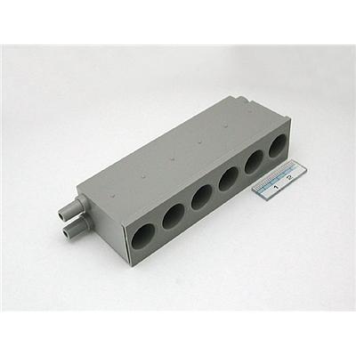 支架SMALL VIAL HOLDER,W/HOLES用于GC-2010