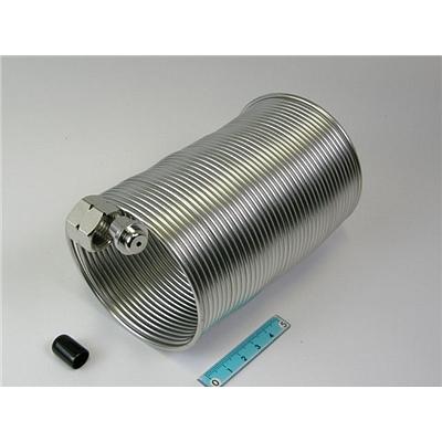 载气管GAS INLET TUBING,H2 10MT H2 Gas suply pipe 10m,载气管,用于GC-2018