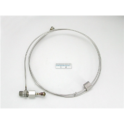 配管TUBE,AIR INLET用于GC-2014/2014C