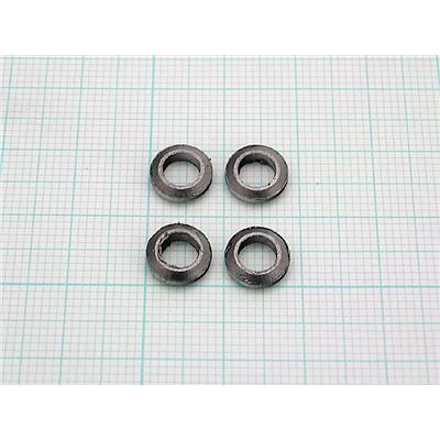 石墨垫圈GRAPHITE O-RING,SPPITLESS 4pc用于GC-2014/2014C