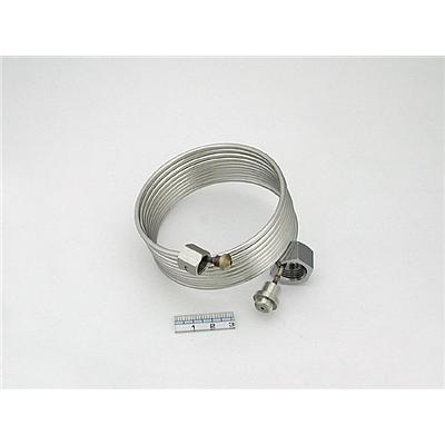 载气管CARRIER GAS PIPE, 2.5M,用于GC-14C