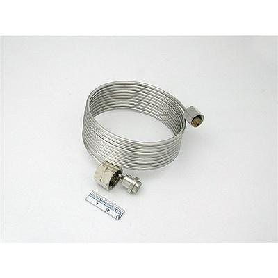 载气管GAS INLET TUBING,FORH2 2.5MT,用于GC-14C
