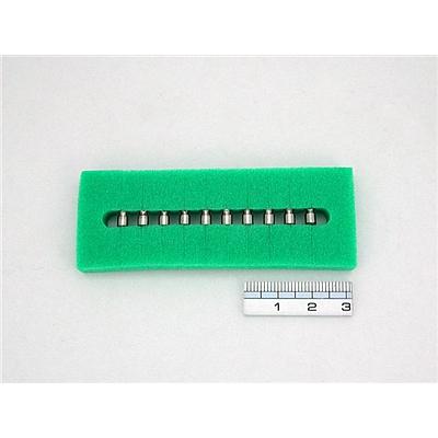 石墨压环FERRULE SET(0.8) 10/PCT,用于分流/不分流进样口