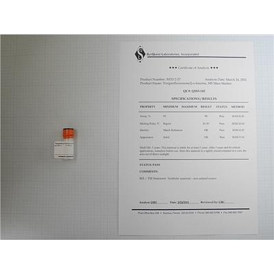 试剂TRIS,IG,ANNEXED,用于GCMS-QP2020/2020NX