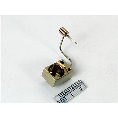 金属制品BOX ASSY,CI+(HT),用于GCMS-QP2010/QP2010S/QP2010Plus
