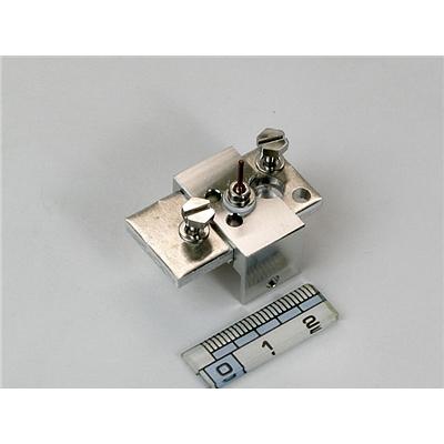 金属制品REPELLER ASSY,CI+(HT),用于GCMS-QP2010/QP2010S/QP2010Plus