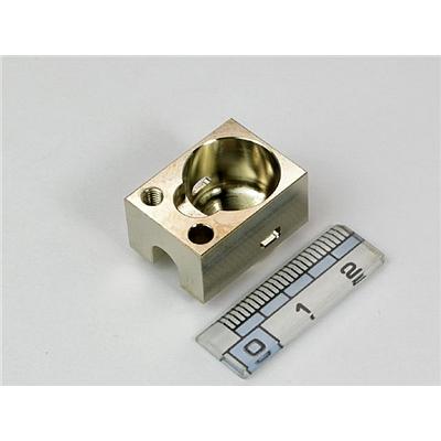 离子源盒BOX,EI+(HEAT TREATMENT),用于GCMS-QP2010/QP2010S/QP2010Plus