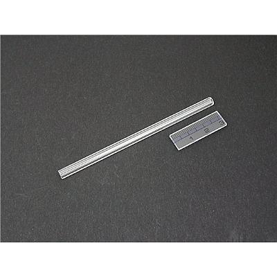 玻璃衬管GLASS INSERT,SPL-17 SPLITLESS,用于GCMS QP5050/QP5000