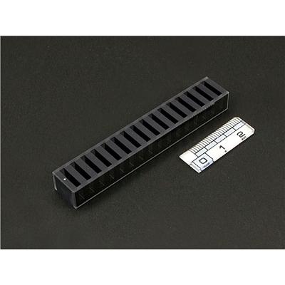 16系列微量池16-MICRO MULTI CELL 10MM,用于UV-1800