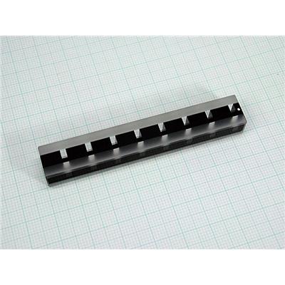 8系列微量池8-MICRO MULTI CELL 5MM,用于UV-1800