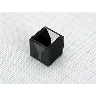 比色皿SUPER-MICRO CELL,BLACK,用于Uvmini-1285