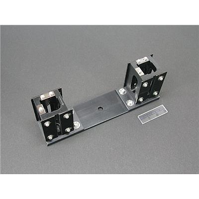 带光阑的微量池架CELL HOLDER,MICRO CELL,用于UV-1750