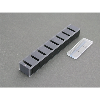 8系列微量池8-MICRO MULTI CELL 10MM,用于UV-2600/2700