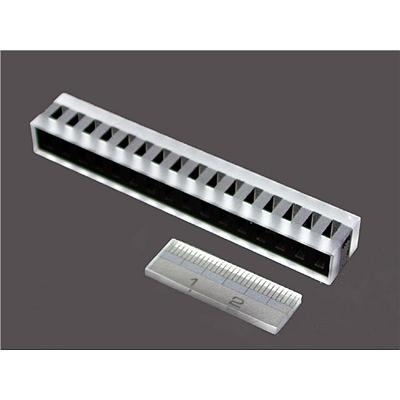 16 系列微量池16-MICRO MULTI CELL 5MM,用于UV-2600/2700