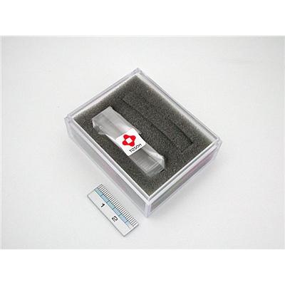 5mm光程石英比色皿SHORT PATH CELL,5MM (S),用于UV-2450/UV-2550