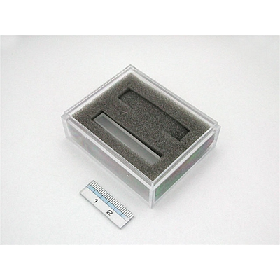 5mm光程玻璃比色皿SHORT PATH CELL,5MM (G),用于UV-2450/UV-2550