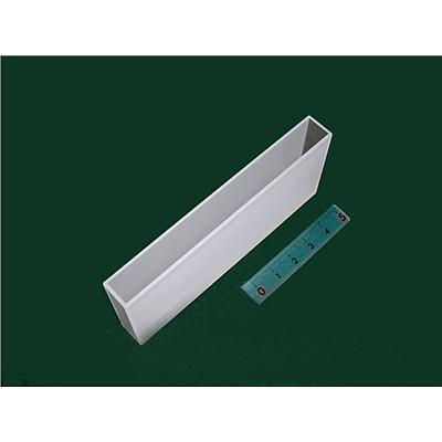 100mm光程石英比色皿RECTANG.CELL,100MM(S),用于UV-2450/UV-2550