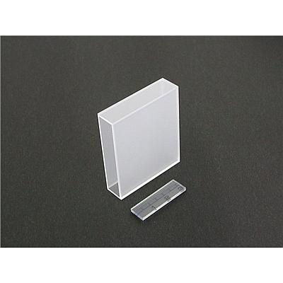 比色皿RECTANG.CELL,50MM(S),用于UV-2450/UV-2550