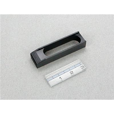2mm光程隔板SPACER FOR 2MM CELL/UV,用于UV-2450/UV-2550