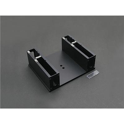 长光程池架RECT.L-PATH CELL HOLDER/UV-240,用于UV-2450/UV-2550