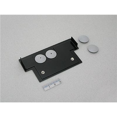前板Front Panel with Holes for Sample,用于UVmini-1280