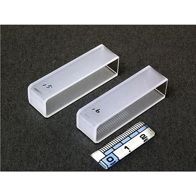 样品池CELL,10MM(S)MACHED PAIR,用于UVmini-1280
