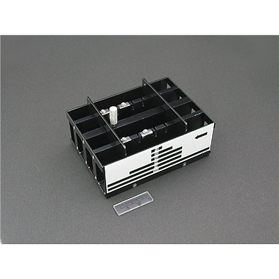 样品池架Alternate Sample Compartment,用于UVmini-1280