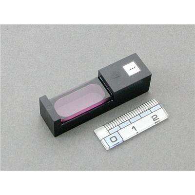 钕镨滤光片DIDYMIUM FILTER,IR-5188,用于Uvmini-1240