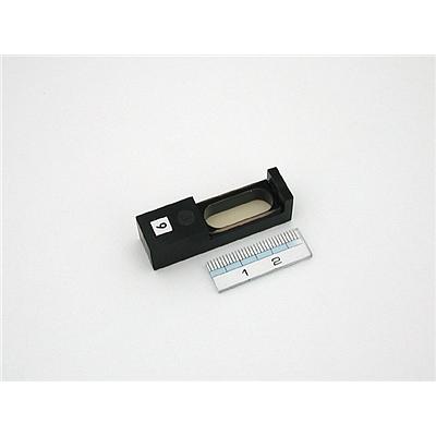 钬滤光片HOLMINUM FILTER, STANDARD,用于Uvmini-1240