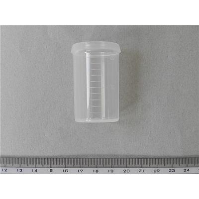 样品杯SAMPLE CUP,0113-03 20mL,用于AA-6300/6300C