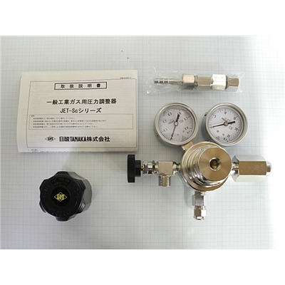 调整器REGULATOR,MAF-106S FOR O2.AR,用于AA-6650