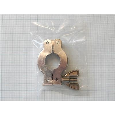 真空泵、排气阀连接夹钳CLAMP,SNK1016,用于ICPE-9800/9820