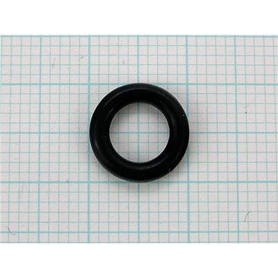 O型圈0-RING,SM0KE 6X2,用于ICPE-9800/9820